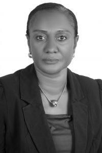 Mary Udonsi