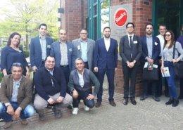 GIZ Delegation