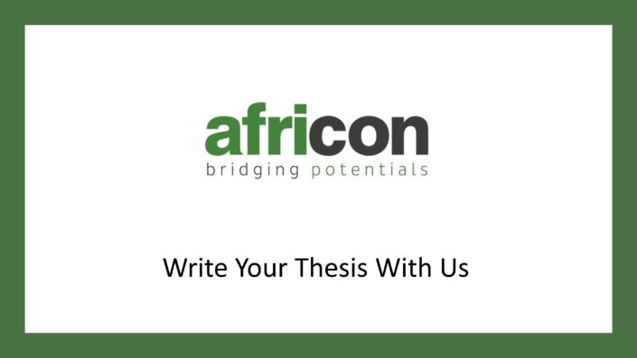 write your thesis with us